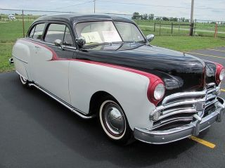 1950 Dodge Wayfarer photo