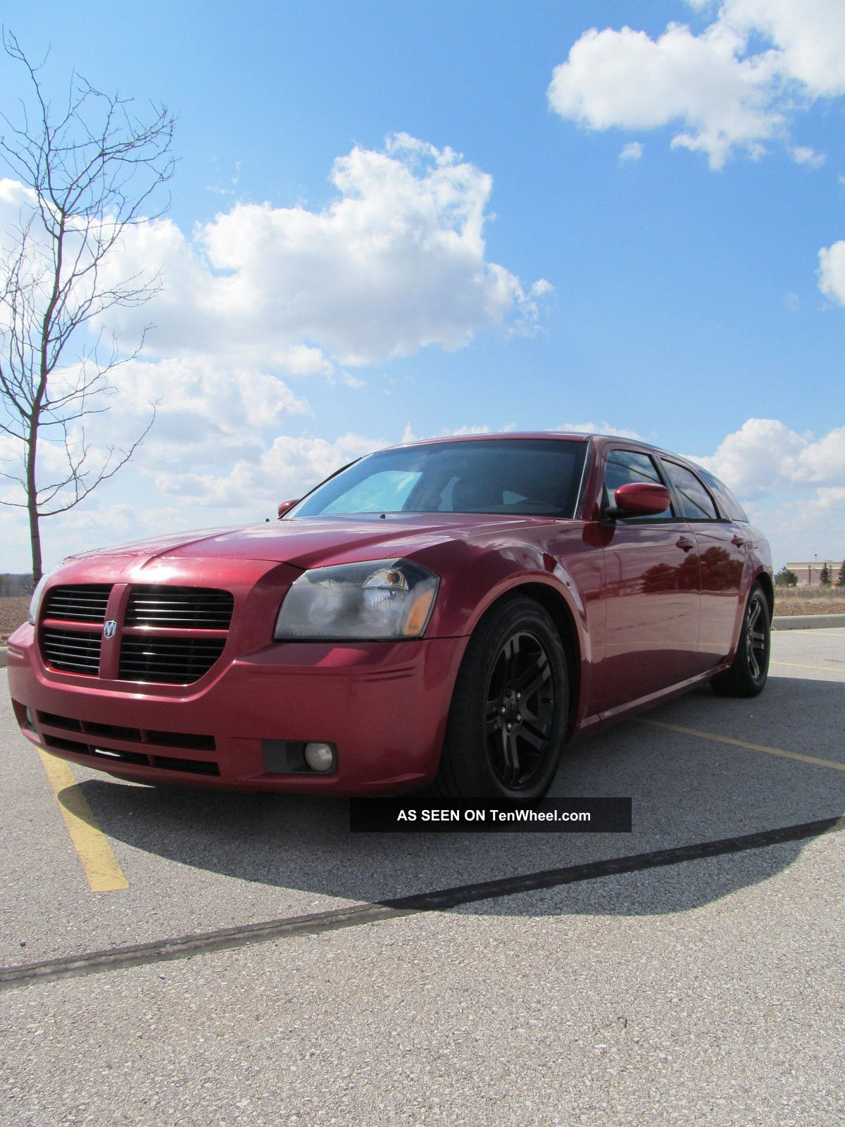 2005 dodge magnum r t related infomation specifications weili automotive network. Black Bedroom Furniture Sets. Home Design Ideas