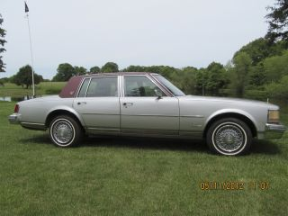 1976 Cadillac Seville Very - - Great Cond. photo