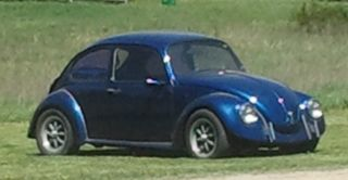 1968 Volkswagen Beetle 120 Horsepower photo