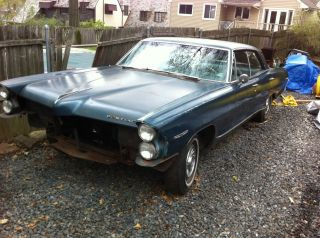 1965 Pontiac Catalina Base 6.  4l photo
