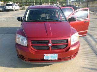 2007 Dodge Caliber Se Hatchback 4 - Door 2.  0l photo
