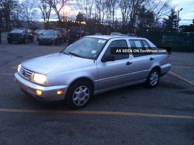 1999 vw jetta tdi turbodiesel well kept diesel 5speed 40mpg cheap tenwheel