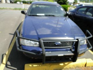 2008 Ford Crown Victoria photo