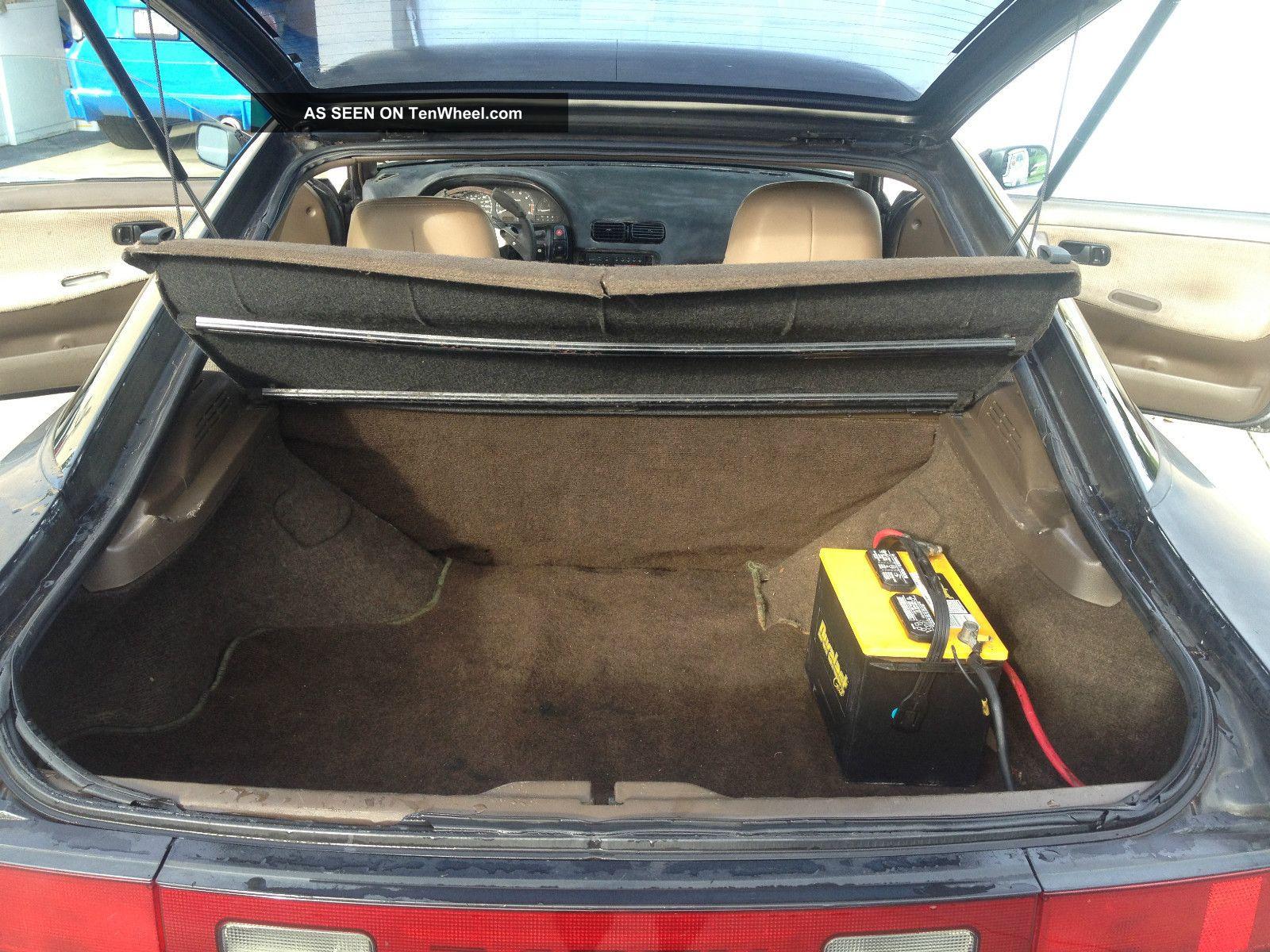 Nissan Sx S Hatchback Built Rb Det Rb Motor Swap Title Lgw on 1992 Acura Integra Hatchback