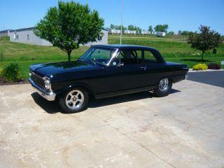 1965 Chevrolet Nova Ii Pro Street photo