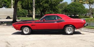 1974 Dodge Challenger 340 Six Pack Tribute Runs 100% Classic American Beauty photo