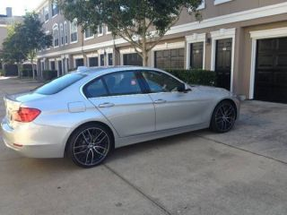 2013 Bmw 328i Luxury Line With Technology Package photo