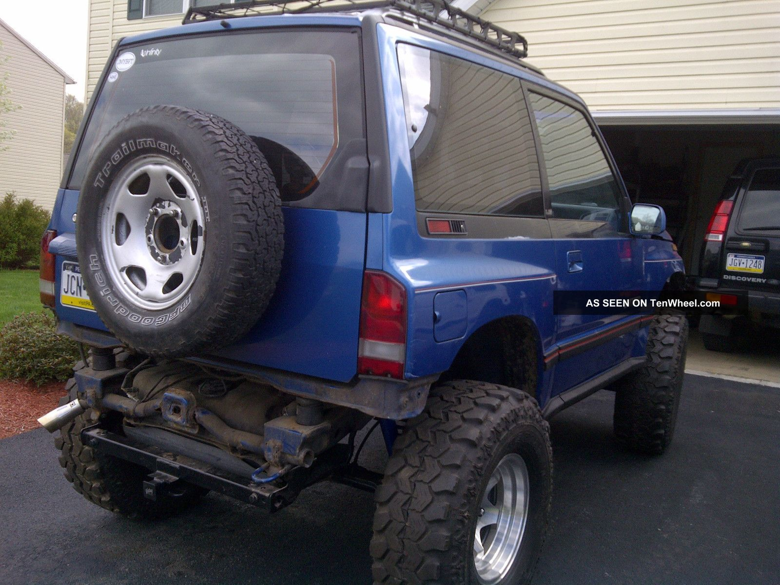 geo tracker its a 90 with an 8 - 331.2KB