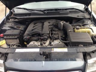 2007 Chrysler 300 - 3.  5l V6 Dohc 24 Valve - photo