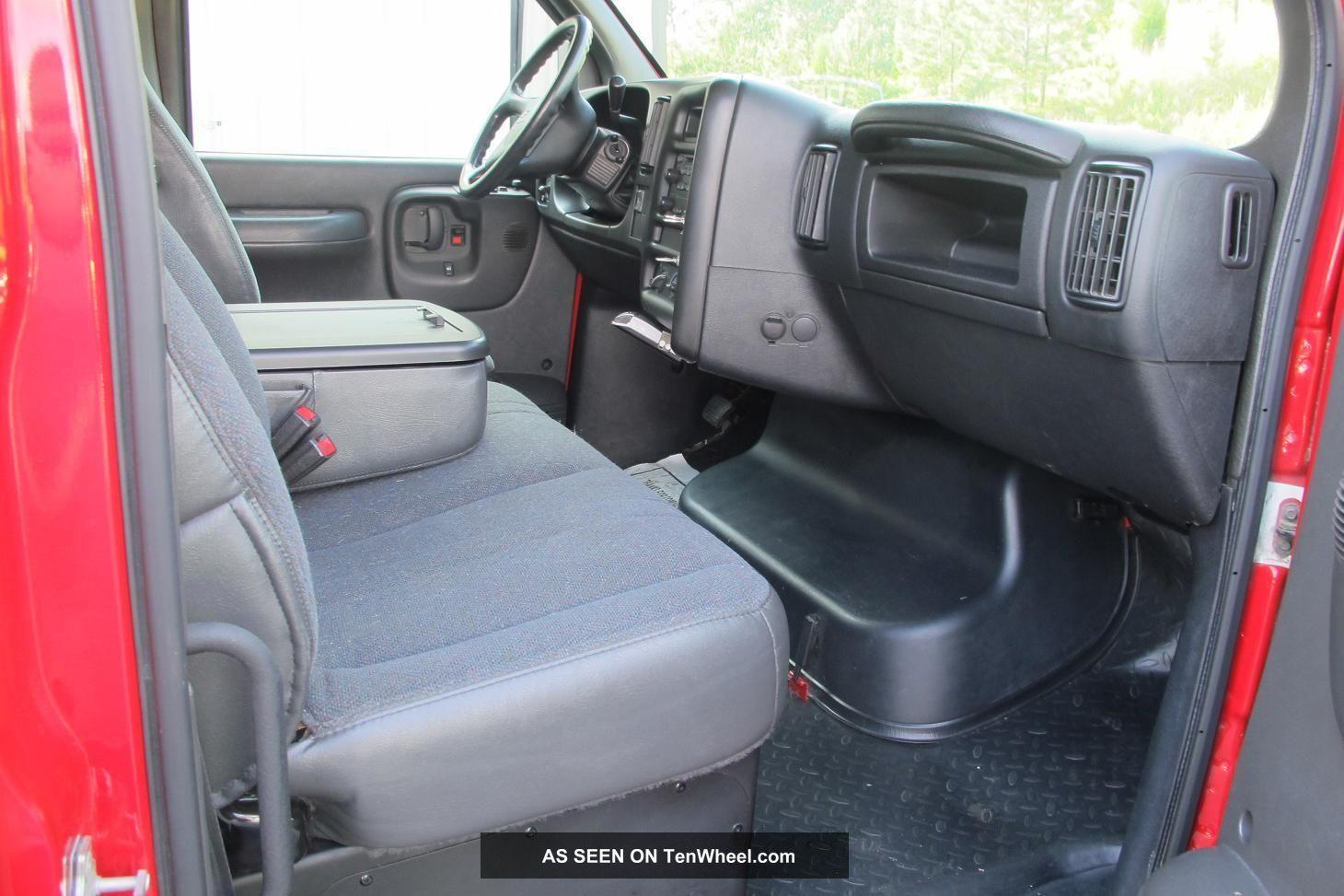Look For Chevy C4500 Rollback | Autos Weblog