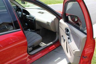 2004 Chevrolet Cavalier Base Sedan 4 - Door 2.  2l photo