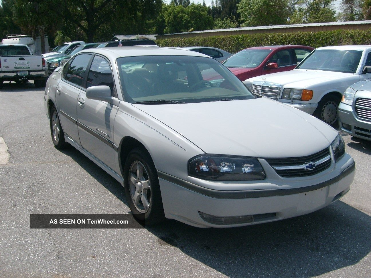 2003 chevy impala lt. Cars Review. Best American Auto & Cars Review