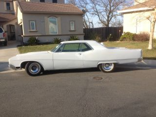 1967 Buick Electra Custom Sport Coupe Hardtop 2 - Door 7.  0l photo