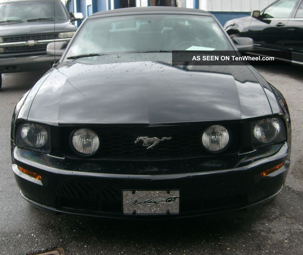 2006 Ford Mustang Problems Car Autos Gallery