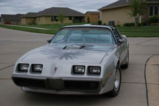 1979 Pontiac Trans Am 10th Anniv photo