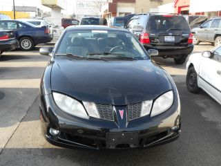 2004 Pontiac Sunfire Se Coupe 2 - Door 2.  2l photo