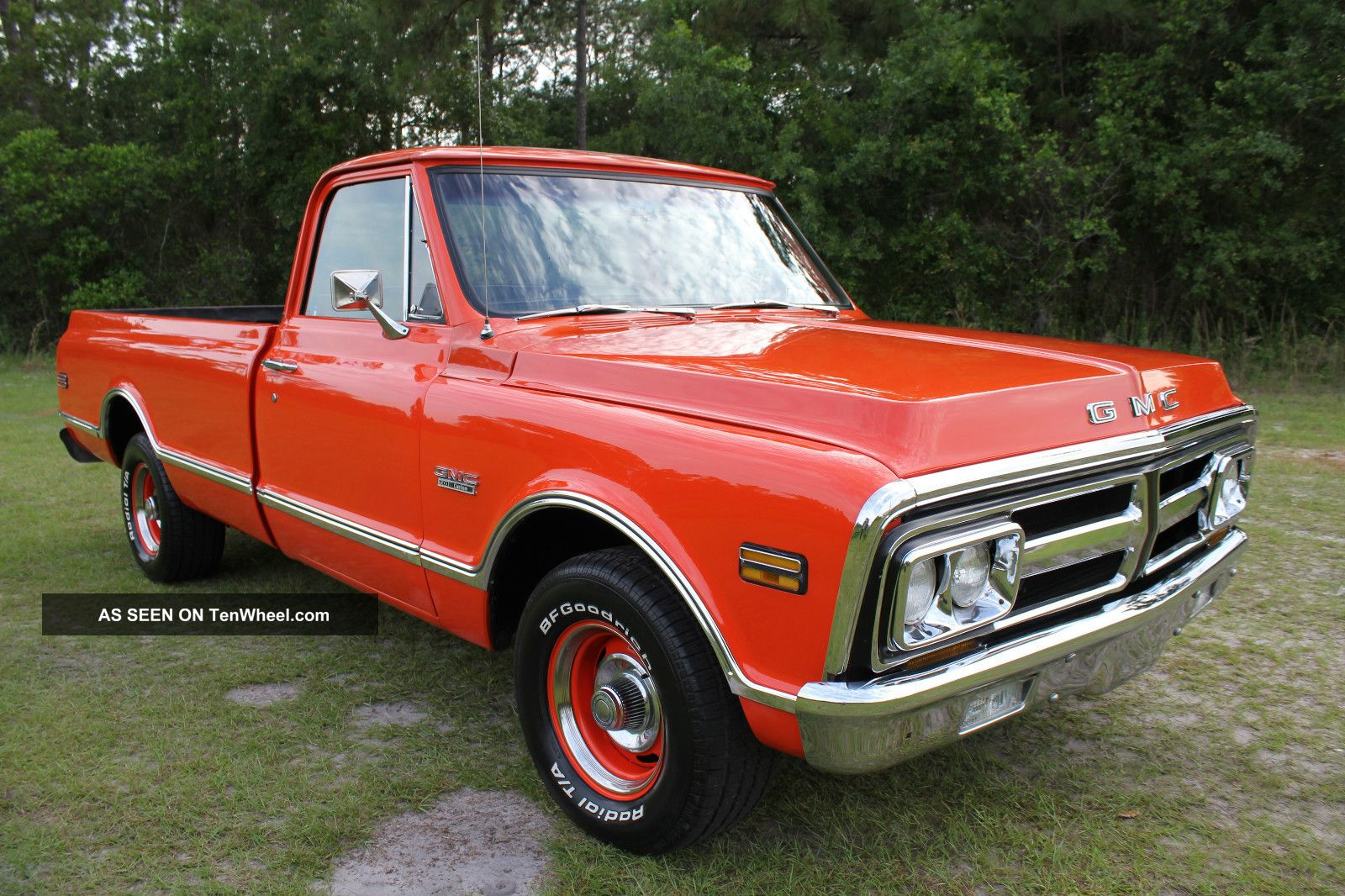 1971 gmc 1500 custom pickup truck general motors make me for Gmc motors near me