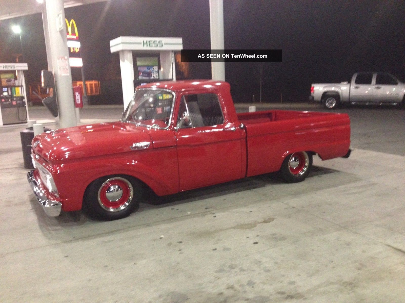 1964 Ford F100 Pickup Truck