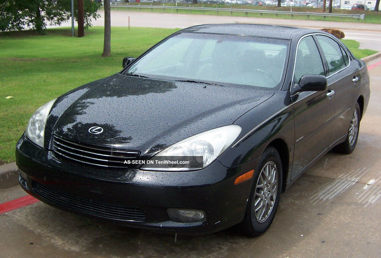 Lexus Es Sport Design Edition Black With Tan Lgw further Maxresdefault furthermore Resize W H also Lexus Es Fuse Box Engine  partment also D Radiator Replacement Imag. on 2004 lexus es 330 engine pictures