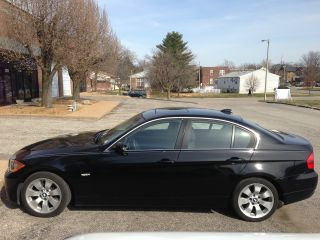 2008 Bmw 335xi,  Paddle Shifters,  Premium Stereo, ,  No Accidents photo