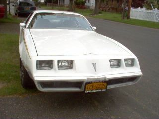 1979 Pontiac Firebird Esprit / 305 V8 / Auto / All / Oregon / Midwestcar / Rare photo