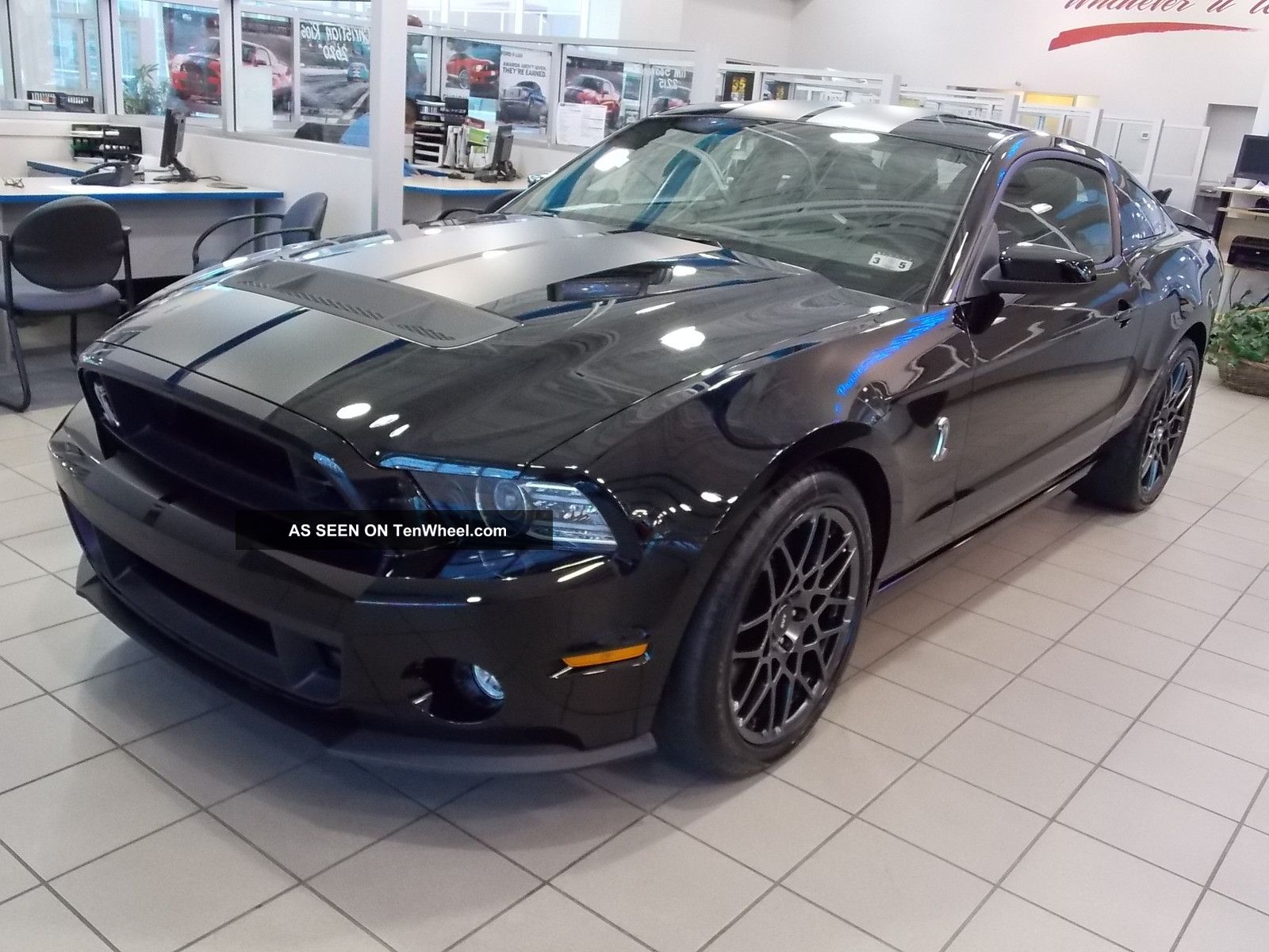 2014 ford mustang shelby gt500 coupe. Cars Review. Best American Auto & Cars Review