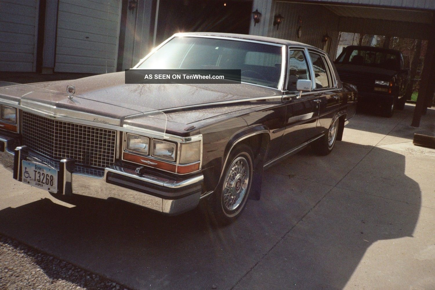 1987 Brougham Other photo