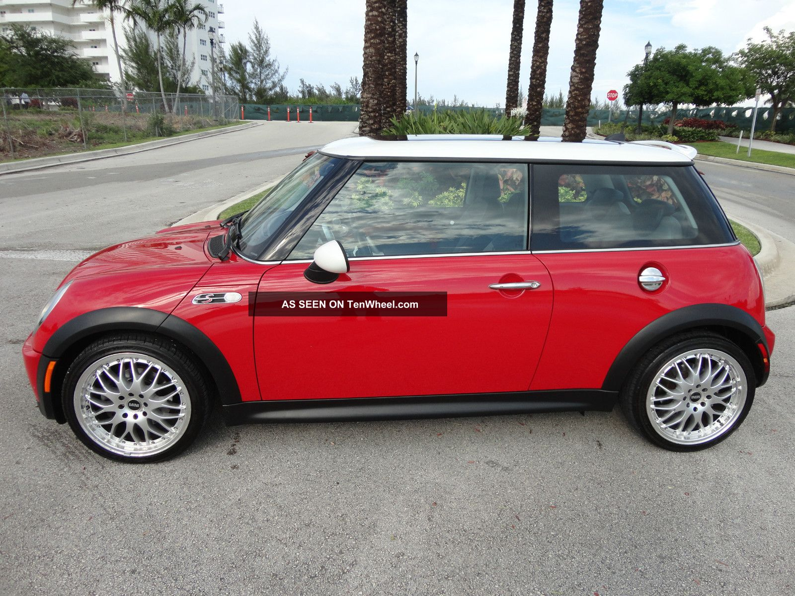 2005 mini cooper s automatic panoramic roof. Black Bedroom Furniture Sets. Home Design Ideas