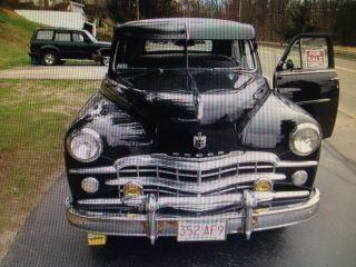 1949 Dodge Coronet photo