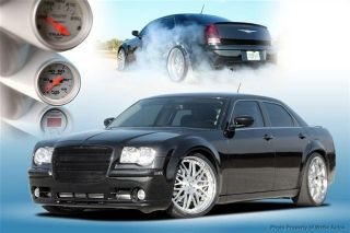 2008 Chrysler Srt - 8 Twin Turbo 1065rwhp Inertia Motorsports Monster photo