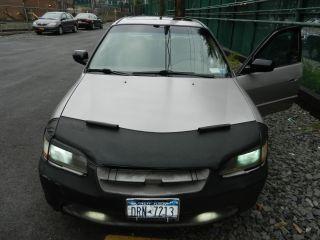 1999 Honda Accord Ex Sedan 4 - Door 2.  3l 5speed Manual photo