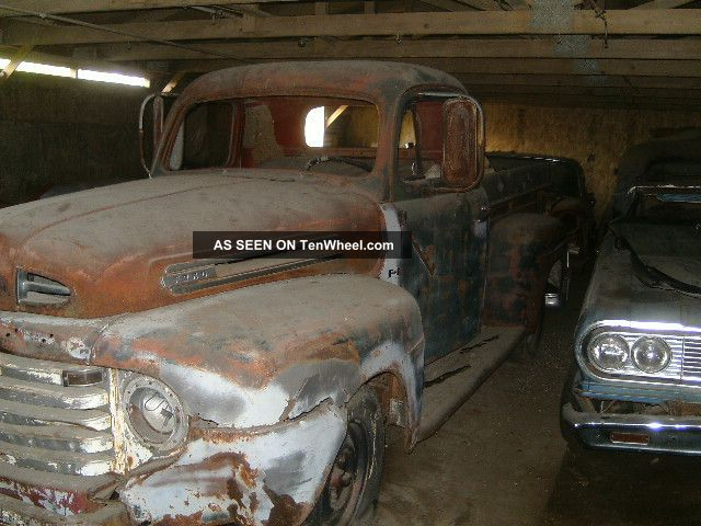 1948 Ford Truck Other Pickups photo