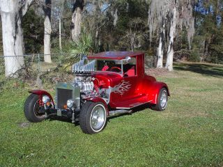 1927 Ford photo