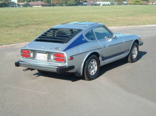 280z Datsun 1978 Iconic Z 2.  8l Fuild Injection 2012 Show Winner Cond. photo