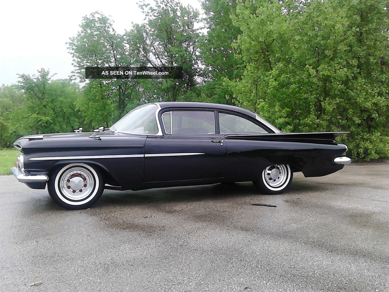 1959 Chevrolet Impala Biscayne Impala photo