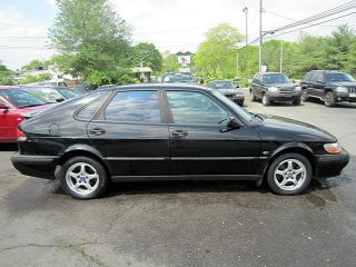 2001 Saab 9 - 3 Se Hatchback 4 - Door 2.  0l. . . . photo