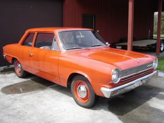 1964 Rambler American 220,  Flat Head,  No Rust photo