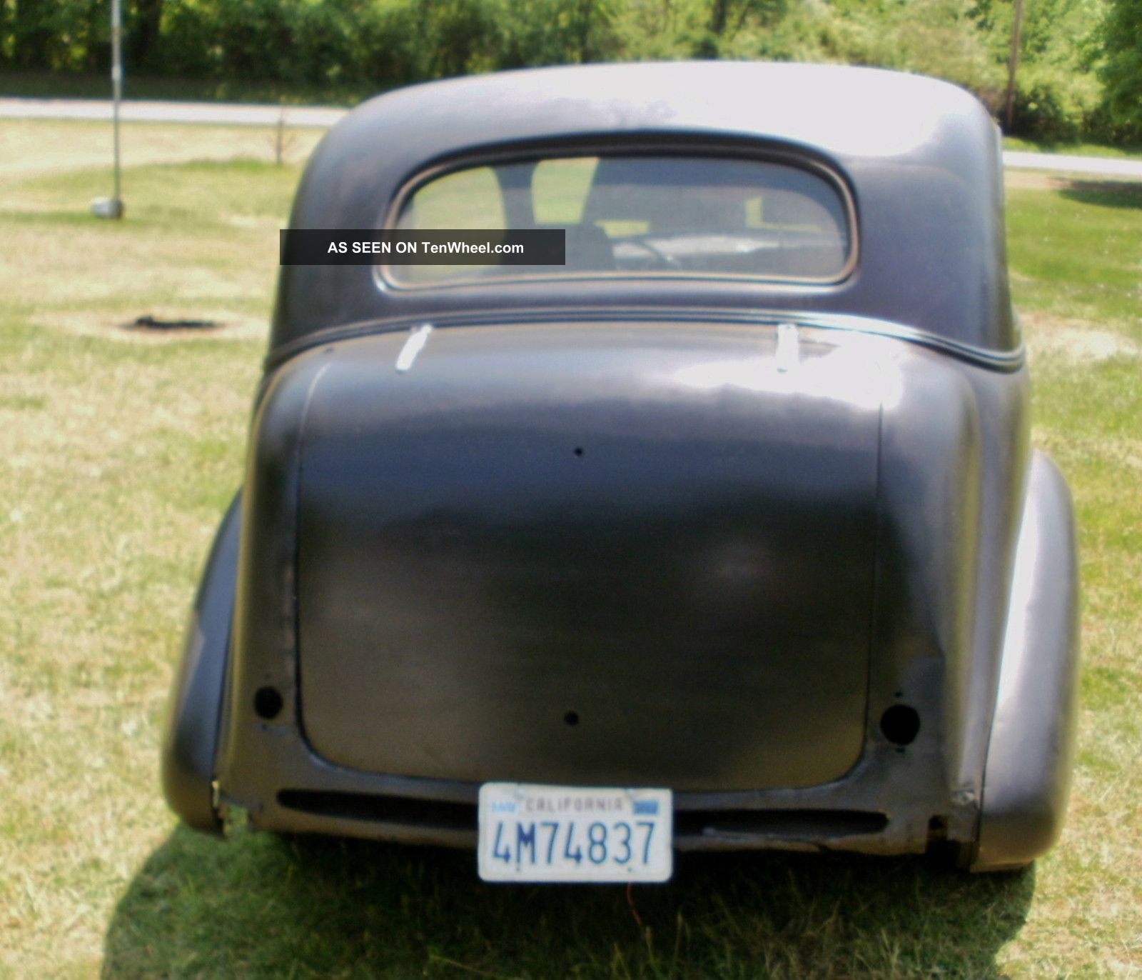 craigslist 1937 chevy pickup for sale autos post. Black Bedroom Furniture Sets. Home Design Ideas