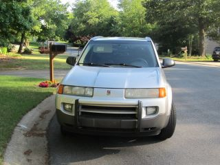 2002 Saturn Vue Awd V6 photo