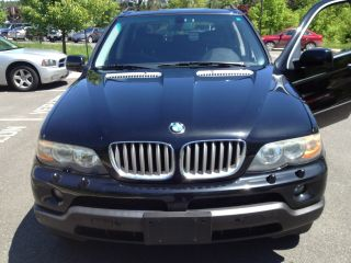 2004 Bmw X5 4.  4i,  Condition photo