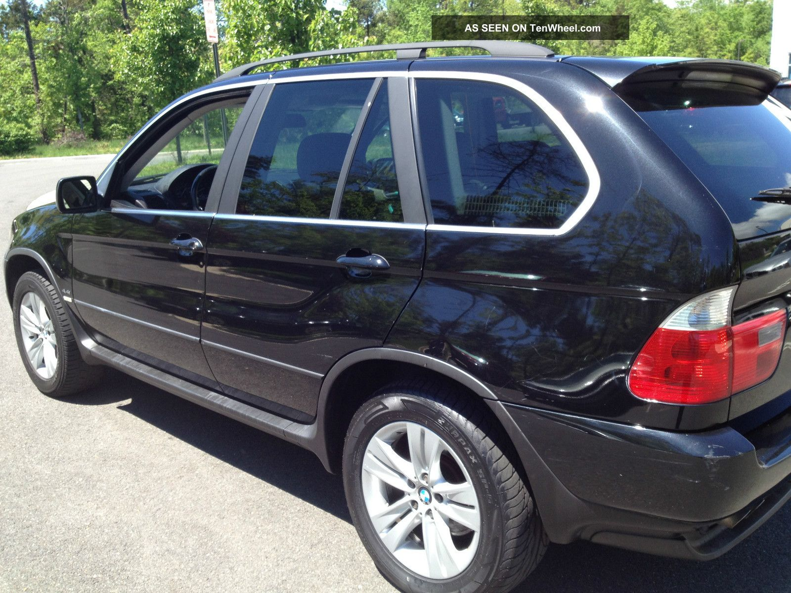 2004 bmw x5 4 4i condition. Black Bedroom Furniture Sets. Home Design Ideas