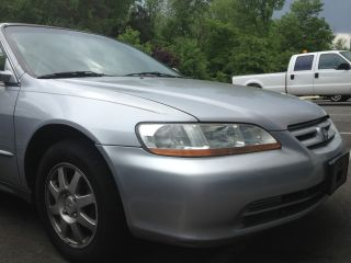 2002 Honda Accord Se,  4 Cylinder,  Rebuild Auto Transmission. photo