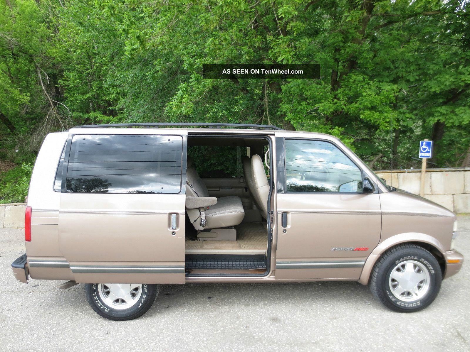 2014 Awd Mini Van Autos Post