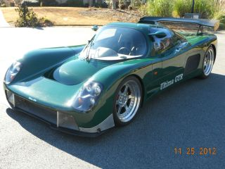 2001 Ultima Gtr (first Registered In 2006) photo