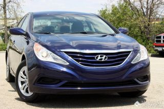 2012 Hyundai Sonata Gls Automatic Cd / Mp3 Gas Saver photo