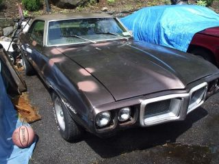 1969 Pontiac Firebird,  Fast, , ,  Cheap photo