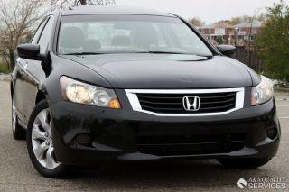 2010 Honda Accord Ex - L Rear Camera photo