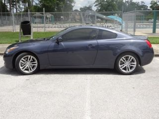 2009 Infiniti G37 Journey Coupe 2 - Door 3.  7l photo