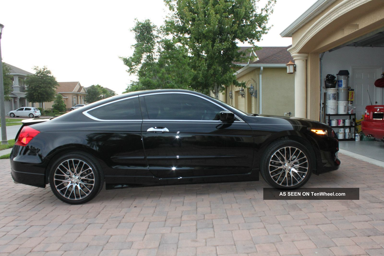 2012 honda accord ex l coupe 2 door 3 5l with hfp package. Black Bedroom Furniture Sets. Home Design Ideas